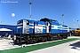 """LEW 11884 - MHG """"2"""" 06.06.2013 - München, Transport Logistic 2013Karl Arne Richter"""