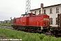 """LEW 11886 - DB Cargo """"298 048-0"""" 27.05.2003 - Freiberg (Sachsen)Erik Rauner"""