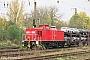 """LEW 11886 - DB Cargo """"298 048-0"""" __.09.2001 - GöschwitzTilo Reinfried"""