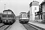 "LEW 11886 - DR ""110 048-6"" 19.08.1988 - Tannenbergsthal (Vogtland), BahnhofJörg Helbig"