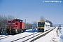 """LEW 11888 - DB Cargo """"298 050-6"""" 21.02.2003 - WeißenbornHeiko Vogler"""