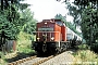 "LEW 11888 - DB Cargo ""298 050-6"" 30.06.2003 - HartmannsdorfRonny Meyer"