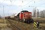 "LEW 11888 - Railion ""298 050-6"" 14.01.2008 - Röblingen am SeeSwen Thunert"