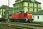 "LEW 11888 - DB Cargo ""298 050-6"" __.04.2002 - GößnitzTilo Reinfried"
