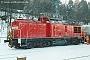 "LEW 11888 - DB Cargo ""298 050-6"" __.__.2002 - Oelsnitz (Vogtland)Sebastian Schrader"
