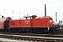 """LEW 11889 - DB Cargo """"298 051-4"""" 03.08.2001 - GroßkorbethaTobias Kußmann"""
