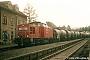 "LEW 11889 - DB Cargo ""298 051-4"" 21.01.2003 - DohnaManfred Uy"