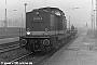 """LEW 11890 - DR """"110 052-8"""" 23.11.1987 - Naumburg (Saale)Wolfram Wätzold"""