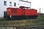 "LEW 11890 - DB Cargo ""298 052-2"" 29.10.2000 - CottbusSwen Thunert"