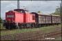 """LEW 11890 - Railion """"298 052-2"""" 31.08.2006 - SaarmundAndré Schulz"""
