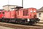 """LEW 11890 - Railion """"298 052-2"""" 25.10.2007 - SeddinIngo Wlodasch"""