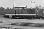 """LEW 11892 - DR """"110 054-4"""" 09.08.1988 - PritzwalkWolfram Wätzold"""