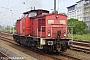 """LEW 11892 - Railion """"298 054-8"""" 24.05.2008 - WeimarThomas Wohlfarth"""
