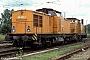 "LEW 11893 - DB AG ""298 055-5"" 01.07.1997 - MichendorfWerner Brutzer"