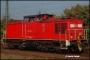 """LEW 11893 - Railion """"298 055-5"""" 29.09.2006 - SaarmundAndré Schulz"""