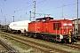 "LEW 11893 - DB Cargo ""298 055-5"" 14.06.2006 - EberswaldeRonny Sdunzik"