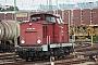 """LEW 11895 - LWB """"V 100-121"""" 14.06.2011 - Nienburg (Weser)Thomas Wohlfarth"""
