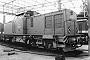 "LEW 11896 - DB AG ""298 058-9"" 20.08.1994 - Chemnitz, BahnbetriebswerkKlaus Görs"