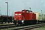 "LEW 11896 - DB Cargo ""298 058-9"" 04.04.2001 - Chemnitz, SüdbahnhofDieter Römhild"