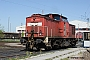"LEW 11896 - Railion ""298 058-9"" 09.05.2008 - Magdeburg-Rothensee