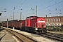 "LEW 11896 - Railion ""298 058-9"" 12.08.2004 - Zwickau (Sachsen)Tilo Reinfried"