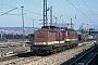 """LEW 11898 - DR """"110 060-1"""" 24.02.1991 - Naumburg (Saale)Ingmar Weidig"""