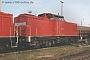 "LEW 11898 - DB Cargo ""298 060-5"" 29.03.2003 - Rostock-SeehafenHeiko Müller"