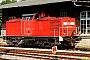 """LEW 11898 - Railion """"298 060-5"""" 24.09.2005 - Königs WusterhausenHeinrich Hölscher"""