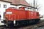 """LEW 11900 - DB Cargo """"298 062-1"""" 21.03.2000 - GroßkorbethaTobias Kußmann"""