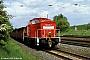 """LEW 11900 - DB AG """"298 062-1"""" 15.05.1998 - SchkortlebenHansjörg Brutzer"""