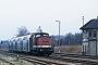 """LEW 11903 - DR """"110 065-0"""" 21.03.1991 - Freyburg (Unstrut)Ingmar Weidig"""