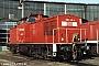 """LEW 11903 - DB Cargo """"298 065-4"""" 21.04.2002 - Saalfeld (Saale)Tobias Kußmann"""