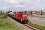 "LEW 11903 - Railion ""298 065-4"" 08.07.2005 - Wismar, HafenTom Radics"