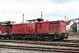 """LEW 11904 - KCL """"01"""" 20.04.2012 - EisenachWolfram Wätzold"""