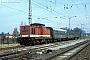 """LEW 11904 - DR """"202 066-7"""" 31.03.1993 - Michendorf Archiv Werner Brutzer"""