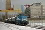 """LEW 11905 - SWC """"WL 4"""" 17.12.2005 - ChemnitzFelix Seraphin"""