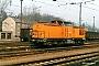 "LEW 11907 - DB AG ""298 069-6"" 21.03.1996 - GößnitzManfred Uy"