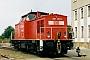 "LEW 11907 - DB Cargo ""298 069-6"" 18.09.1999 - Glauchau (Sachsen)Falko Sieber"