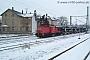 """LEW 11907 - DB Cargo """"298 069-6"""" 05.02.2003 - Neumark (Sachsen)Christoph Riegel"""