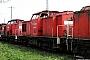 """LEW 11907 - Railion """"298 069-6"""" 29.04.2009 - CottbusFrank Weimer"""