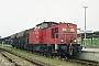 "LEW 11907 - DB Cargo ""298 069-6"" __.06.2002 - Plauen (Vogtland), oberer BahnhofTilo Reinfried"