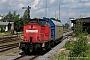 """LEW 11907 - Railion """"298 069-6"""" 02.07.2004 - Chemnitz, SüdbahnhofSteffen Engewald"""