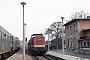 "LEW 11908 - DR ""110 070-0"" 21.03.1991 - KarsdorfIngmar Weidig"