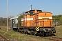 "LEW 11908 - MTEG ""201 070-0"" 14.04.2007 - KlostermansfeldFelix Seraphin"