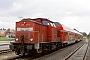 """LEW 11909 - Railion """"298 071-2"""" 25.07.2007 - GörlitzTorsten Frahn"""