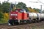 """LEW 11909 - Railion """"298 071-2"""" 05.10.2007 - Dresden-ReickLars Eberth"""