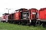 """LEW 11910 - Railion """"298 072-0"""" 29.04.2009 - CottbusFrank Weimer"""