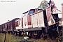 "LEW 11911 - DB AG ""201 073-4"" 12.10.1997 - Naumburg (Saale)Roland Reimer"