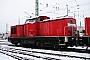 """LEW 11912 - Railion """"298 074-6"""" 23.12.2009 - CottbusHeiko Müller"""