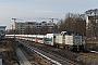 "LEW 11912 - Talgo ""1001 007-8"" 29.01.2017 - Berlin-OstkreuzSebastian Schrader"